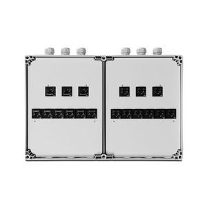 BMZ-US-9xAccu-3xCharger_250A, Bat Breaker- BMZ-US-9xAccu-3xCharger_250A