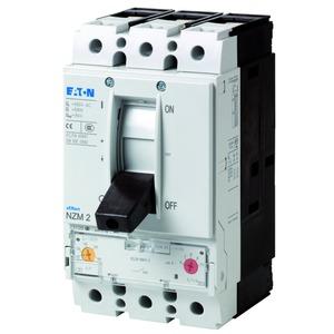 NZMH2-A250-NA, Leistungsschalter, 3p, 250A