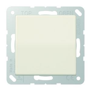 ABAS 520 KL, SCHUKO-Steckdose, 16A250V~, Klappdeckel, antibakteriell