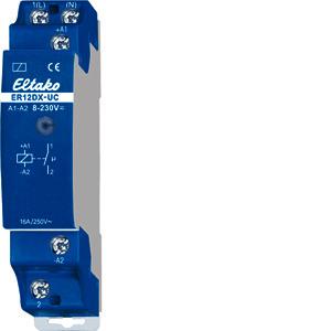 ER12DX-UC, Schaltrelais 1 Schließer potenzialfrei 16A/250V AC