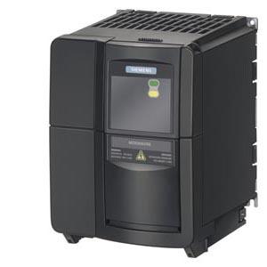 6SE6440-2UD23-0BA1, Micromaster, IP20 / UL open type, FSB, 3 AC 380-480 V, 3,00 kW