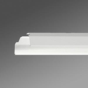SDR 1500  vw, Reflektor, Reflektor groß aus Stahl