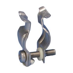 CR125S4, Rohr-/Kabelschelle, S304, 1 1/4 Rohr