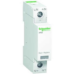 Überspannungsabl. iPRD65r, Typ 2, Steckbare Schutzmodule, 1P, Imax 65kA