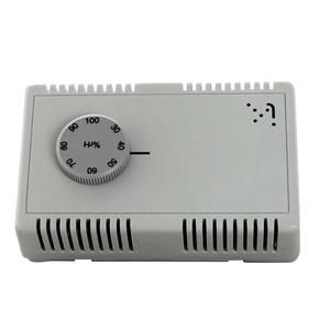 Mechanischer Hygrostat extern für SBA, Mechanischer Hygrostat für SBA 50 - 200. Lieferung lose, Montage bauseits.