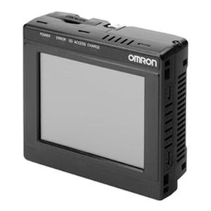 FQ2-D31, Touch Finder zur Überwachung und Parametrierung des FQ, 24 VDC, Akkubetriebvorbereitet