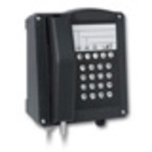 Zubehör für wetter- und explosionsgeschützte Telefone