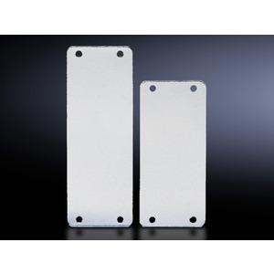 SZ 2478.000, Abdeckplatte für Steckerverbinder-Ausbrüche für 16-polige Ausschnitte, Preis per VPE, VPE = 20 Stück