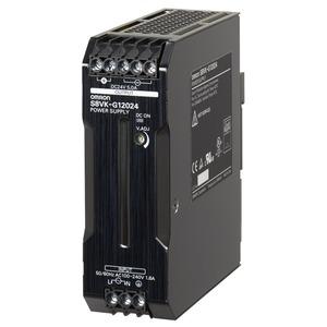 S8VK-G12024, Schaltnetzteil - PRO Linie, 120 W, 100 bis 240 VAC Eingang, 24 VDC 5A Ausgang, Power Boost,  DIN-Schienenmontage
