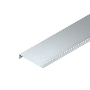 TPS 90 E3, Trennsteg, Höhe 11 mm, Tiefe 90 mm, Länge 1996 mm, Edelstahl, Werkstoff-Nr.: 1.4301, 1.4303