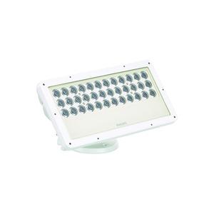 BCP484 36xLED-HB/RGBA 100-277V 10 WH, Tiefstrahlend 10° - Weiß - Farbe: Weiß