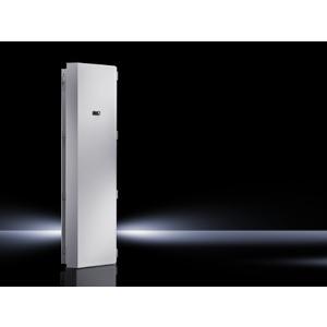 SK 3300.090, Profiltür für KTS Modul links für TS zweitürig, BxH 1200x2000 mm