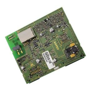 LAN-Modul 508, Modul, 1 LAN-Schnittstelle 10/100 Mbit, max. 8 interne Kanäle für ASIP Endgeräte, für AS 43, AS 45, 200 IT
