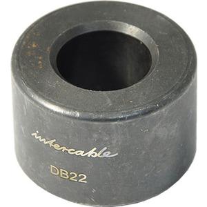 DB22, Distanzbuchse 22mm-kurz