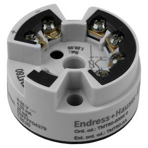 TMT80-AA, Kopftransmitter 4-20mA PT100 0,5%