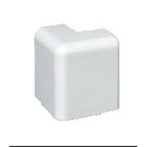 SKL-A50DBU, Außeneck 50mm, PVC, buche