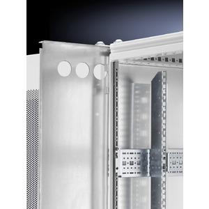 DK 7831.724, TS Schottwand, geschlossen HxT 2000x1200 mm