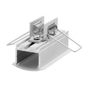 80-XTC2, Bilton Einbaufeder zu Aluprofil XT01