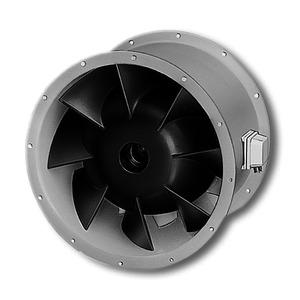VARW 225/2 EX, VARW 225/2 EX, RADAX Hochdruck-Rohrventilator 1-PH, EX-geschützt nach Richtlinie 94/9 EG, II 2G