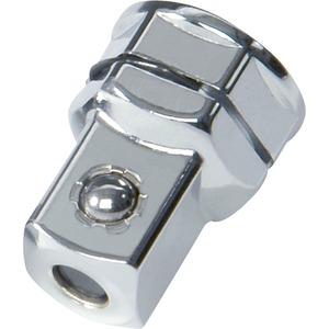 50825121083, Adapter für Knarrenringmaul-Schlüssel 0 SW 10 auf 1/4