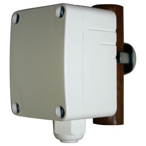 Anlegetemp.-Sensor RAMSES, Anlege-Temperaturfühler für Mischersteuerung