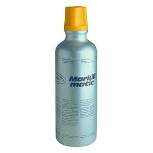 EXRM-0945-1.0, Sicherheitsflasche aus Reinaluminium