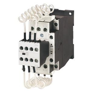 DILK50-10(230V50HZ,240V60HZ), Schütz für 3-phasige Drehstrom-Kondensatoren, 50 kVAR