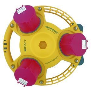 3KRAFT Steckdosen-Kombination, IP44