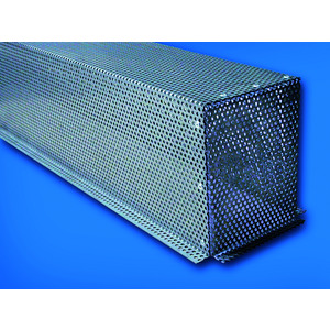 Schutzkorb SK 4000-V4A-vs für Rippenrohrheizöfen