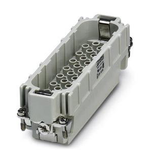 HC-D 64-ESTC-R, Kontakteinsatz-HC-D 64-ESTC-R
