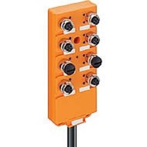 ASBV 4/LED 5-256/10 M, ASBV 4/LED 5-256/10 M