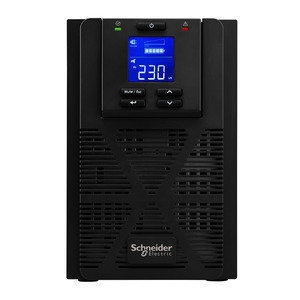 Easy UPS 1 KVA, für saubere, unterbrechungsfreie Stromversorgung