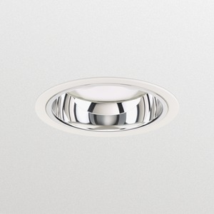 DN560B LED12S/830 PSED-E C CU5 WH, LuxSpace2 Mini Low height recessed - LED Module, system flux 1200 lm - 830 Warmweiß
