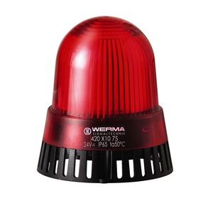 LED-Summer BM Dauer/Puls 230VAC RD-420.110.68