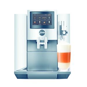 S8 Chrom inkl. Behälter für Milchsystem-Reinigung 0,1 L