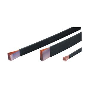 FLEX2MRC10X15-5, nVent ERIFLEX Flexibar, Rotes Kupfer, 400 A, UL 67, UL 758 Zertifizierungsdetail