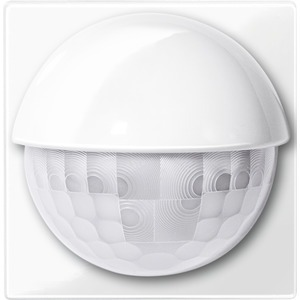 ARGUS Präsenz 180/2,20 m UP Sensor-Modul, polarweiß glänzend, System M