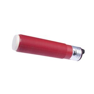 Sensor Ultraschall, Taster, M30x1,5 140lang, Sn: 350-3500, 19-30V DC, PNP programmierbar/konfigu...