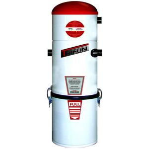 Sauggerät Kartuschenfilter 600 AirWatt