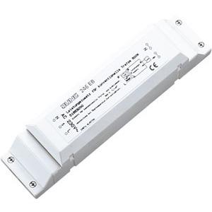 246 EB, NV-Leistungszusatz, EB, 100 bis 600 W/VA, für H-Dimmer