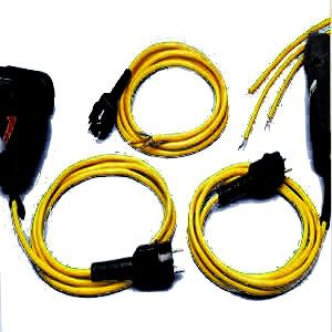 Geräteanschlußleitung SL 07 2x1,0mm² 5mbedruckt