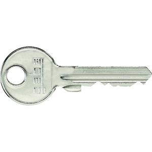 28 G 1 SL, Schlüssel, für Profil-Halbzylinder Art.-Nr.:28G1