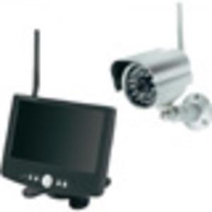 Monitor für Überwachungssystem