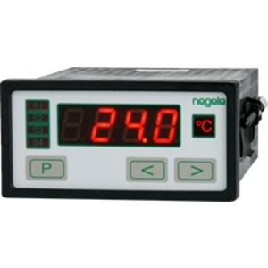 DPM-PT/4GW/SA/230VAC, Universal-Digitalanzeige Typ: DPM-PT/4GW/SA/230VAC
