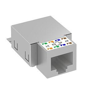 ASM-C5 G, Anschlussmodul CAT 5 geschirmt