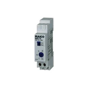 NRS 10, Nachlaufrelais NRS 10 zur Einstellung Ventilator-Nachlaufzeit