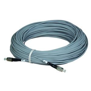 TFC 75, Optisches Kabel, konfektioniert, FC/PC, 75m