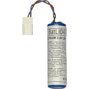 FAS2901, FAS2901 Lithium-Batterie 3,6V/2Ah