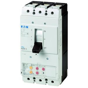 NZMH3-VE250, Leistungsschalter, 3p, 250A