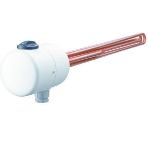 BGC 6 kW 500 mm ET, BGC